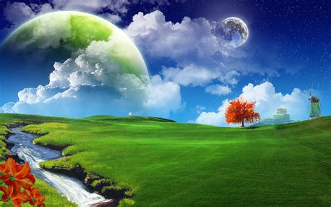 Positive Energy Desktop Wallpaper Pictures Positive