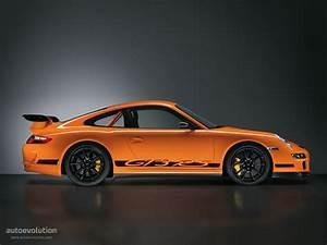 Porsche 996 Gt3 : porsche 911 gt3 rs 997 specs photos 2006 2007 2008 2009 autoevolution ~ Medecine-chirurgie-esthetiques.com Avis de Voitures