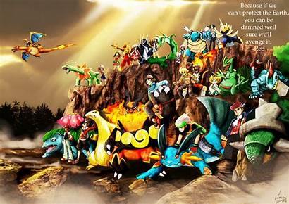 Pokemon Wallpapers Amazing Digital