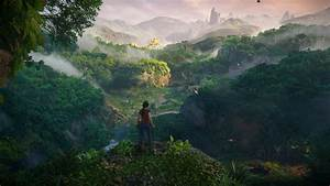 Uncharted: Lost Legacy Review: Pass The Torch, Drake | USgamer