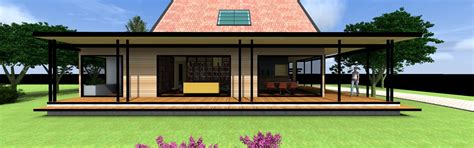 maison bois contemporaine d architecte saine sans eletrosmog