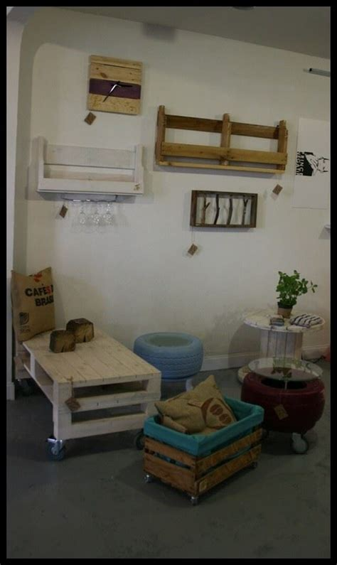diy home decor with pallets diy pallet home decor and utility items 99 pallets Diy Home Decor With Pallets