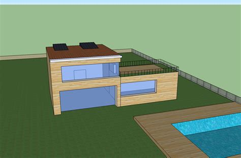 home 3d cuisine sketchup