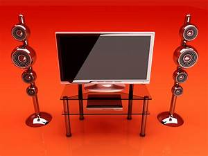 Home Entertainment System Installation Guide  Things That