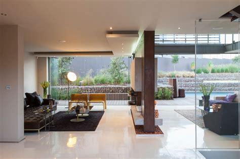 der fireplace house duk meyersdal by nico der meulen architects
