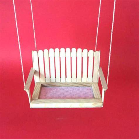 porch swing   minutes    build