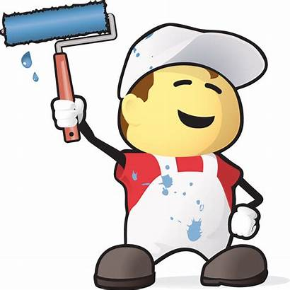 Painter Decorator Clipart Clipground