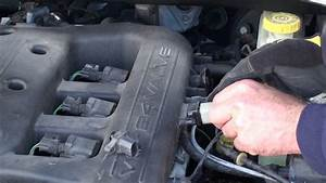 Chrysler 300 Map Sensor Location And Replacement
