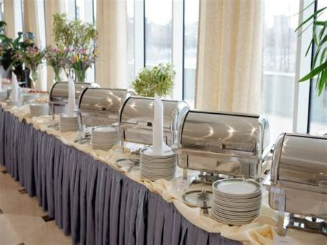 how to decorate a buffet table for a party outdoor table design ideas buffet table decorating ideas