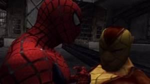 Spider-Man (2002) - Walkthrough Part 7 - Showdown With ...
