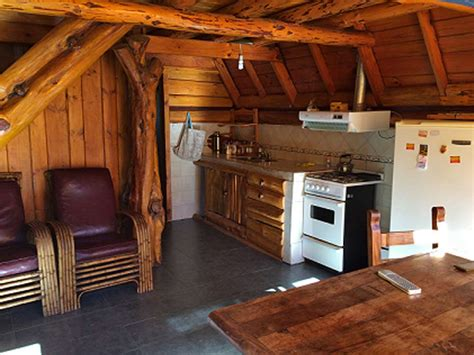 cabanas de alquiler en villa la angostura la pampita