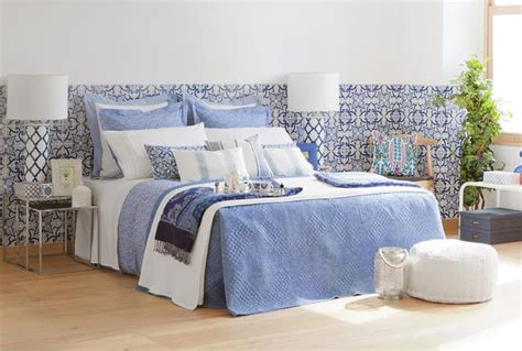 Home Design Zara : Exquisite Beddings For Romantic Rooms By Zara Home