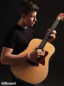 Shawn Mendes: Billboard Photo Shoot | Billboard