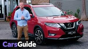 Nouveau Nissan X Trail 2017 : nissan x trail 2017 review first drive video youtube ~ Medecine-chirurgie-esthetiques.com Avis de Voitures