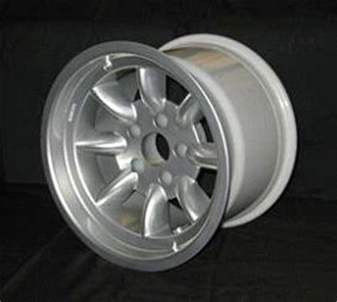 minilite style wheels