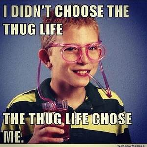 The Funniest Thug Life Memes (Top Mobile Trends)