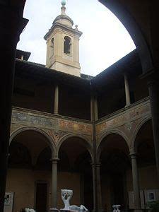 chiesa  santa maria degli angeli firenze wikipedia