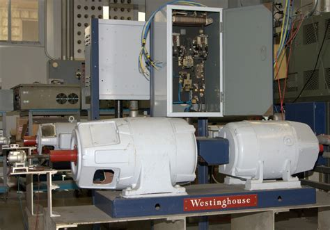 Electric Motor And Generator by Machines At Cepe Center For Electric Power Engineering