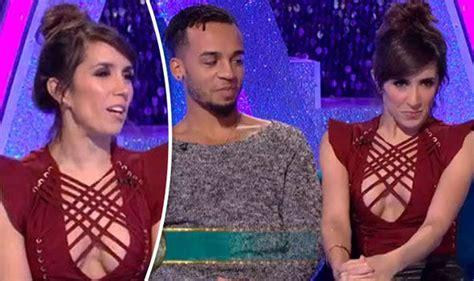 Strictly Come Dancing 2017: Janette Manrara sparks ...