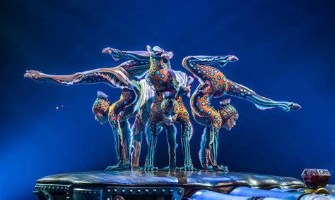 cirque du soleil cabinet of curiosities chicago cirque du soleil presents quot kurios cabinet of curiosities