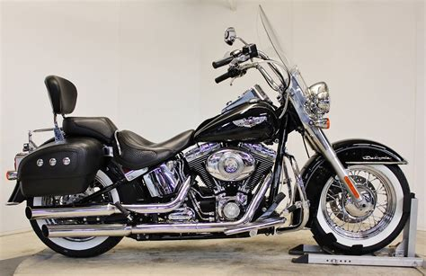 Used 2011 Harley-davidson Softail® Deluxe Motorcycles In