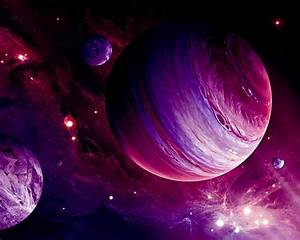 Wallpaper Space Planet Star Galaxy Nebula Sci Fi Awesome ...