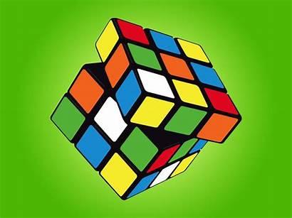 Cube Rubik Vector Graphic Clipart Vectors 3d