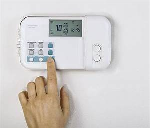 Selecting The Right Thermostat For Your Steam Heating
