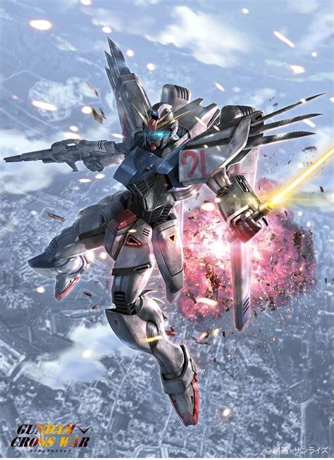 Gundam Anime Wallpaper - gundam cross war mobile phone size wallpapers gundam