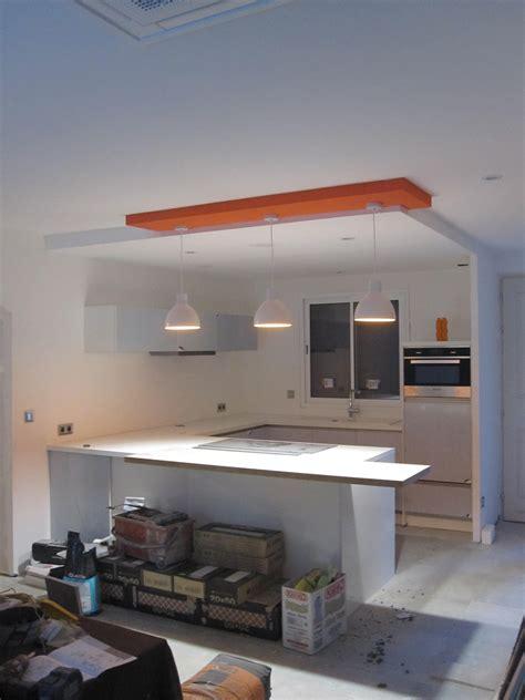 faux plafond cuisine spot faux plafond cuisine design 28 images d 233 coration