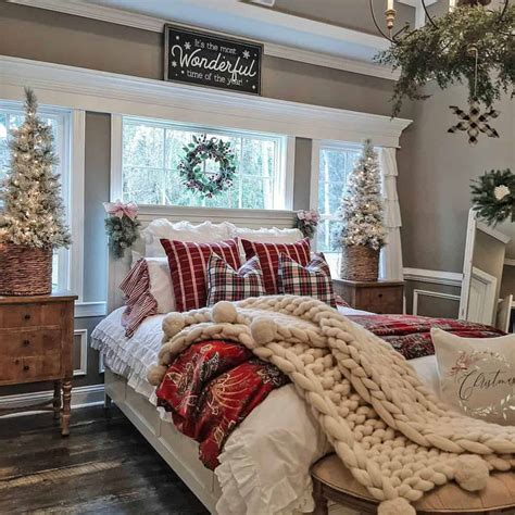 17 christmas decorating ideas for every room of your house. 18 Stunning Ideas For A Very Merry Rustic Farmhouse Christmas