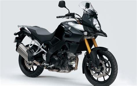 Suzuki Dl1000 V Strom by Suzuki Dl1000 V Strom 2014 On Review Mcn