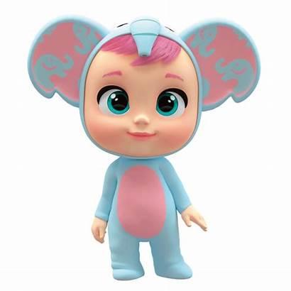 Ellie Cry Babies Tears Magic Toys Bebes