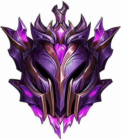 Lol Master Tier Icons Ranked Emblem