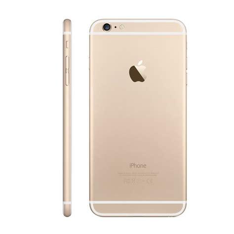 apple iphone 6s plus buy apple iphone 6s plus 128gb 4g lte gold facetime