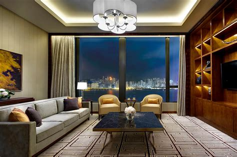About Room by Sky Tower Suites Rooms Royal Garden Hotel In Hong Kong