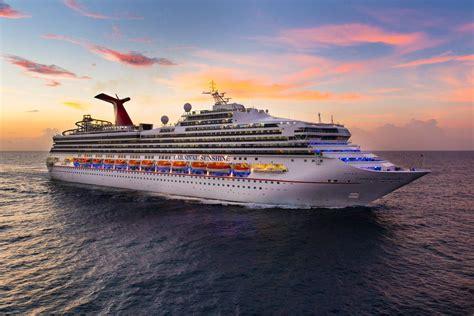 carnival cruise line deals specials cruises com