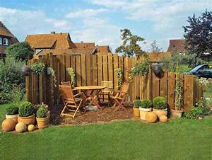 Sichtschutz Mit Pflanzen : garten pflanzen sichtschutz gestalten ideen ~ Michelbontemps.com Haus und Dekorationen
