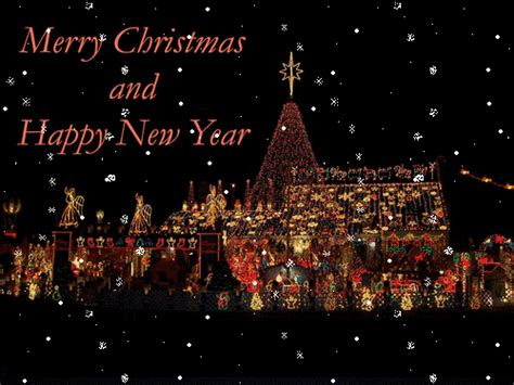 beautiful merry christmas  happy  year pictures