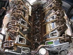 2001 Oldsmobile Alero Leaking Coolant  Intake Manifold