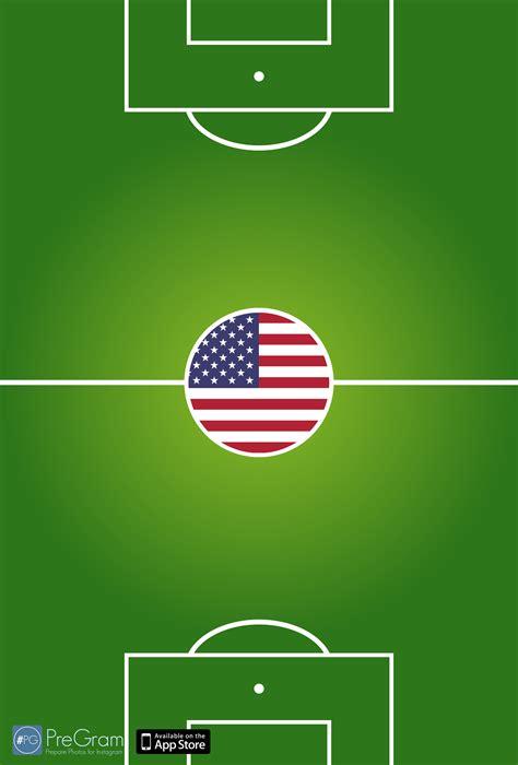 Us Soccer Iphone Wallpaper Wallpapersafari