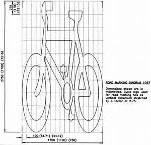Weird Cyclelanes