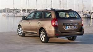 Dacia 2017 : dacia logan mcv ambiance dci 90 2017 review car magazine ~ Gottalentnigeria.com Avis de Voitures