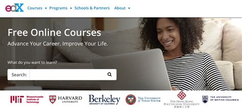 Free Courses by 1 700 Free Courses With Edx Courses By Edx