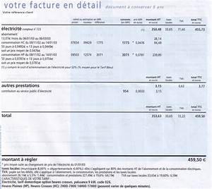Prix Du Consuel Edf : 3 prix payer en lectricit ~ Melissatoandfro.com Idées de Décoration