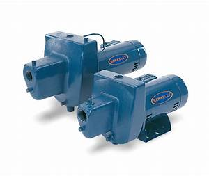 Myers Shallow Well Jet Pump