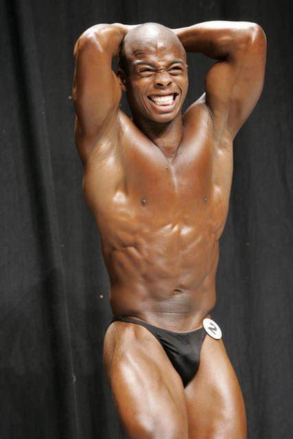 2006 NPC USA Men's Bodybuilding Championship Finals Pictures By SecondFocus.