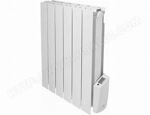 Chauffage Electrique A Inertie : radiateur inertie delonghi magia 1500w pas cher ~ Edinachiropracticcenter.com Idées de Décoration