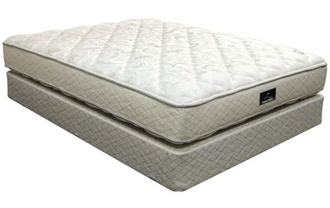 two sided mattress serta sleeper hotel nobility suite ii sided