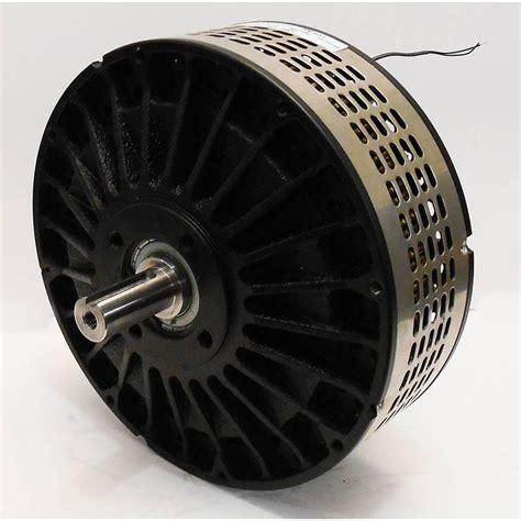 DC brush motor LMC 200-127 - EVEA - Kartmasters ...
